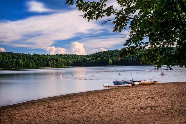 Moreau Lake