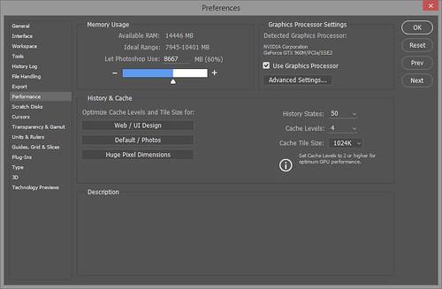 Adobe Photoshop CC - Face-Aware Liquify tutorial
