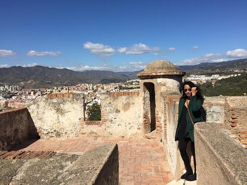 Sole Sister Julienne - Malaga Spain13