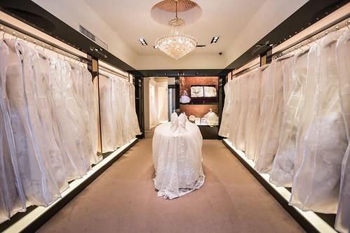 【高雄禮服評價推薦】聖羅雅麗緻婚紗101件禮服的秘密_(6)
