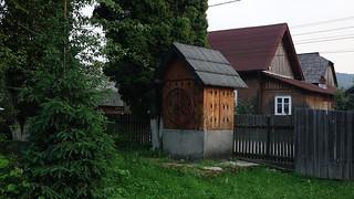 Landleben in Rumänien: Abendessen auf dem Bauernhof