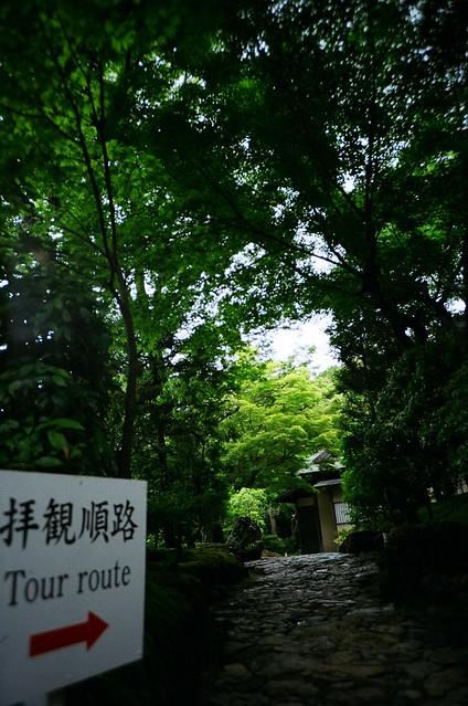 京都:高台寺