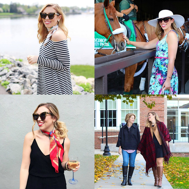 Living After Midnite May Recap | Style Beauty Blogger Jackie Giardina