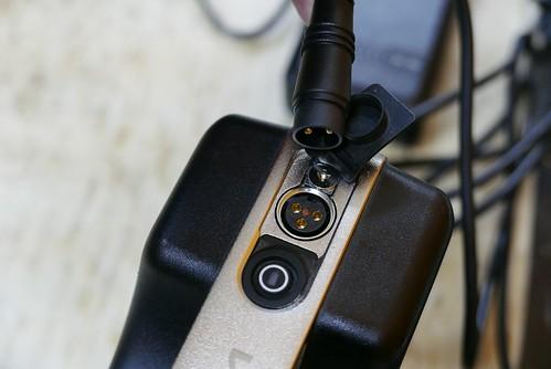 成為陽光型男,我就從Klever E-bike開始 (4)_電池充電模式