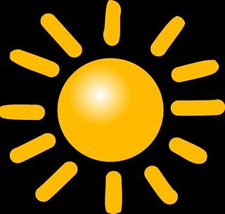 nicubunu_Weather_Symbols_Sun