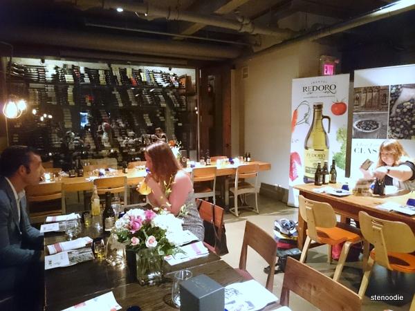 Buca-restaurant-cellar