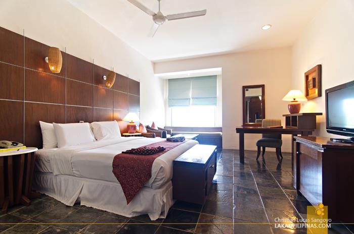 Century Helang Hotel Langkawi Room
