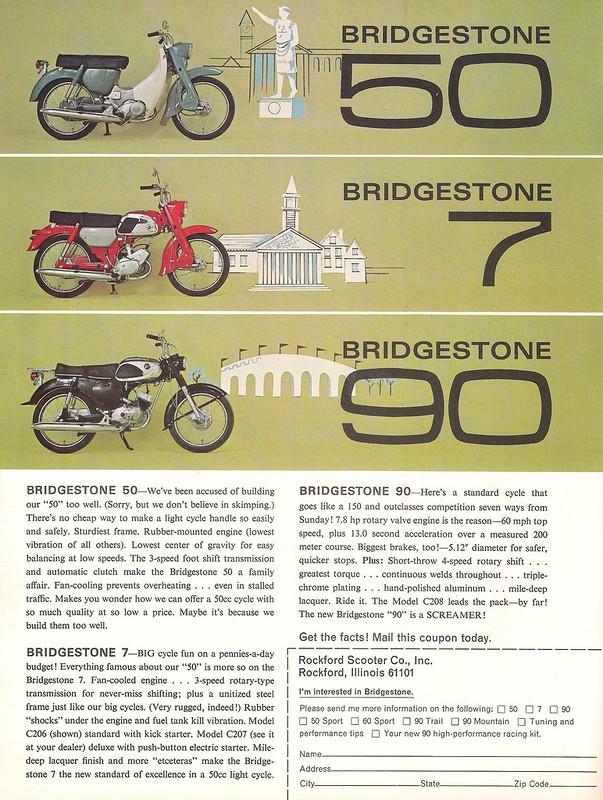 Bridgestone 3