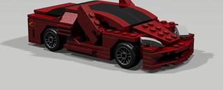 Giugiaro Toyota Alessandro Volta
