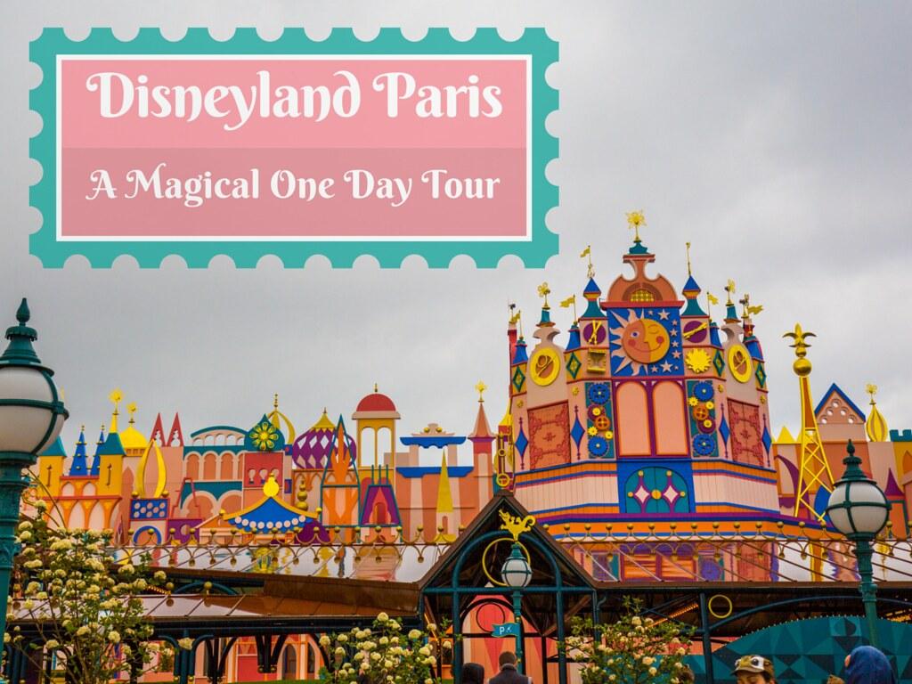 Disneyland Paris (1)
