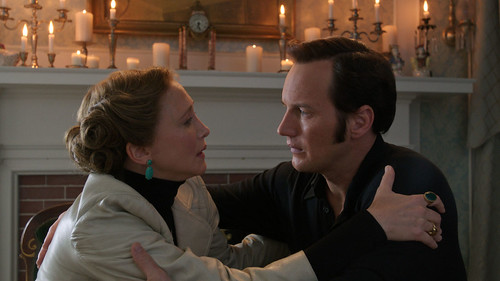 The Conjuring 2 - screenshot 16