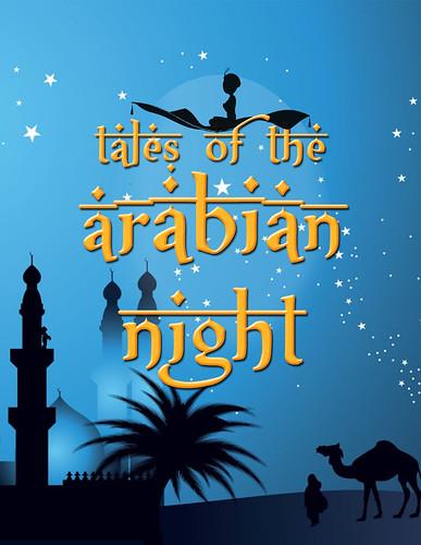 TalesoftheArabianNight