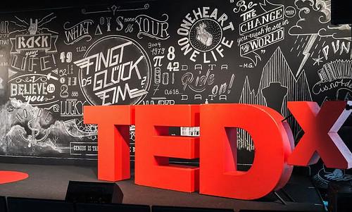 У Рівному буде конференція TEDx