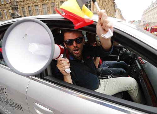 EURO 2016 day 20: Quarter-final Wales v Belgium
