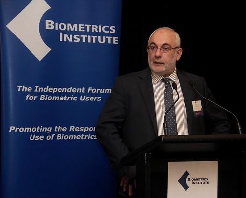 Biometrics Institute Asia Pacific