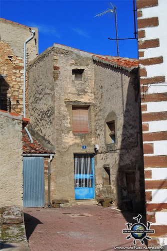Selas (Guadalajara, Castilla-La Mancha. España)