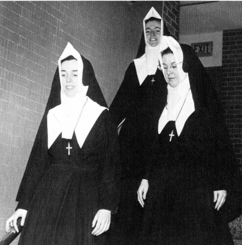 Congregation Of Sisters Of Notre Dame