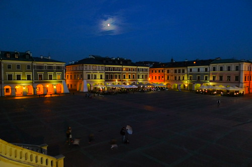 Zamosc, Poland