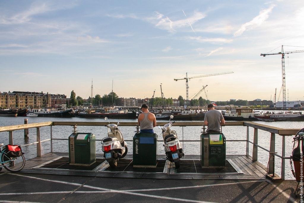 Раздельный сбор мусора городские проблемы