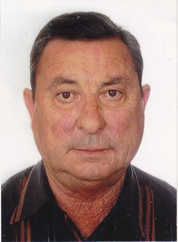 Jaume Vitores Serra
