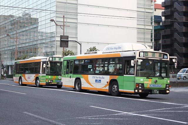2014/09/22 東京都交通局 H109/F451
