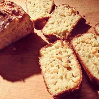 Cake Au Saumon Fum Ef Bf Bd Et Tomates S Ef Bf Bdch Ef Bf Bdes