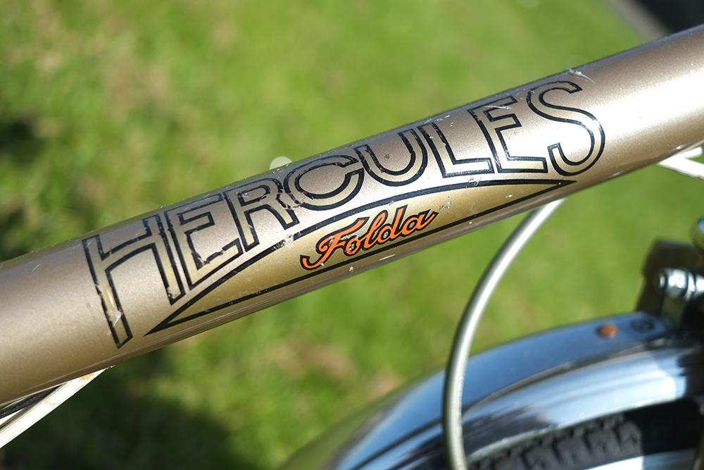 Hercules Folda