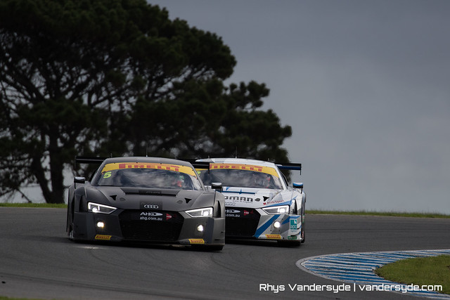 Australian GT at Phillip Island as part of the Shannons Nationals for 2016