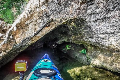 Lake Jocassee Kayaking-19