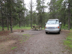 Our Camping Spot G3