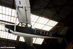 I-EIAQ - 305M-0013 - Aero Club Como - Cessna O-1E Bird Dog - Lake Como, Italy - 160625 - Steven Gray - IMG_6384