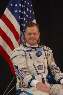 Astronaut T.J. Creamer, ISS Expedition 22/23 flight engineer, NASA photo (February 2009) 9416128486_11a62b6bde_n.jpg