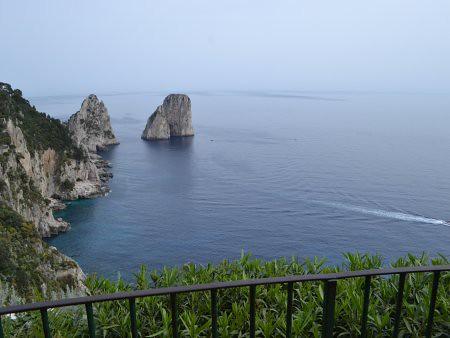 Capri insula magica din Marea Tireniana 27