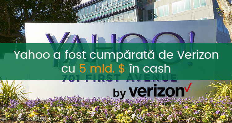 verizon cumpara yahoo