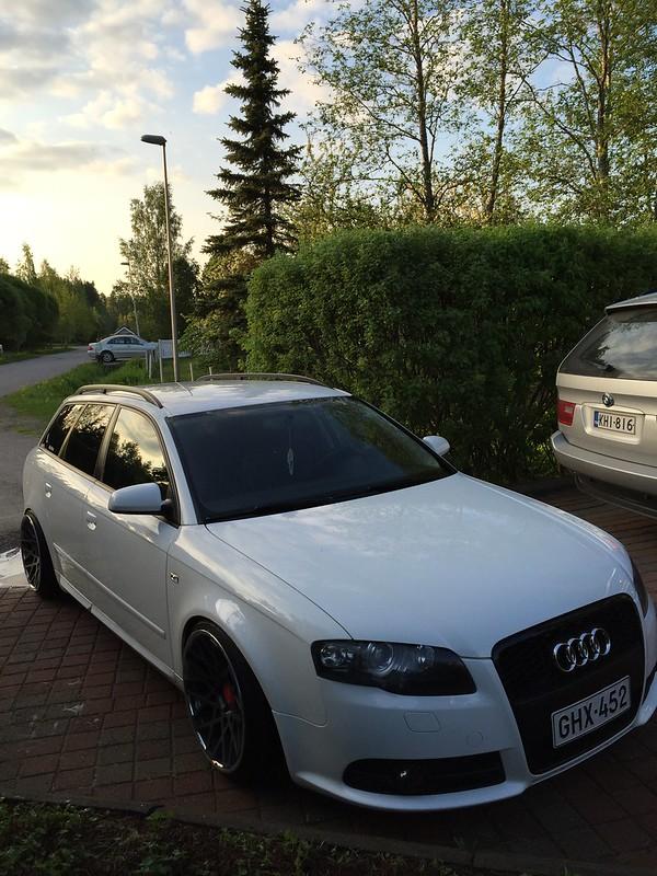 Zoml: Audi A4 B7 Avant //Mätäs Crew - Sivu 4 27139851182_d43cf044c6_c