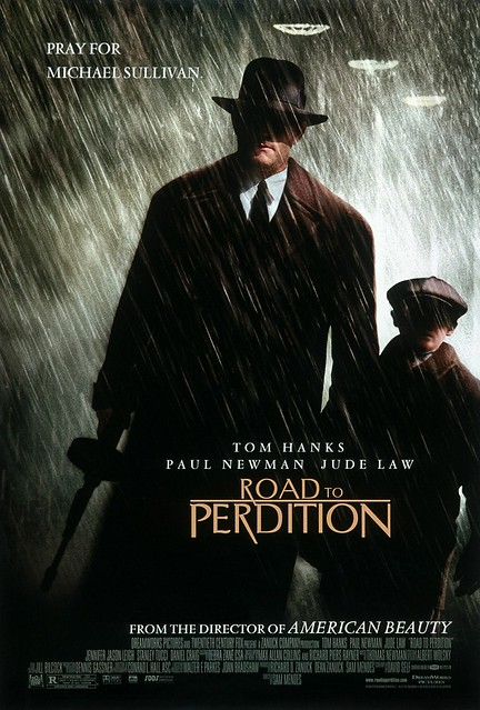 (2002) Road To Perdition