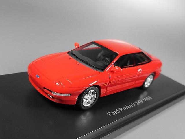 Ford Probe2 24V 1993
