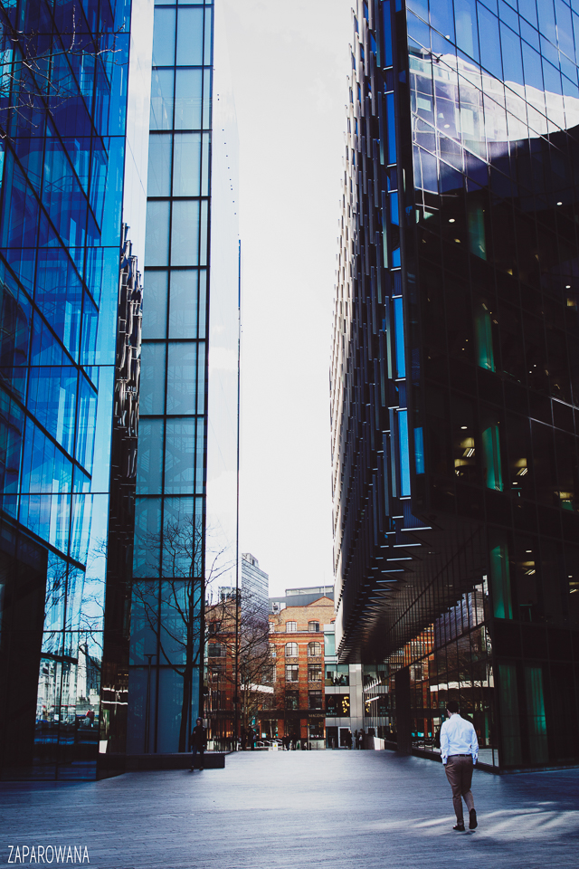 London in March - fot. ZAPAROWANA-20