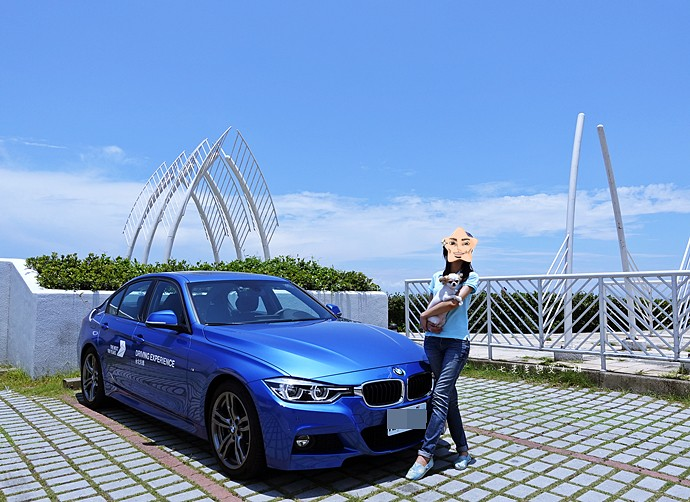 86 BMW 3系列運動房跑車