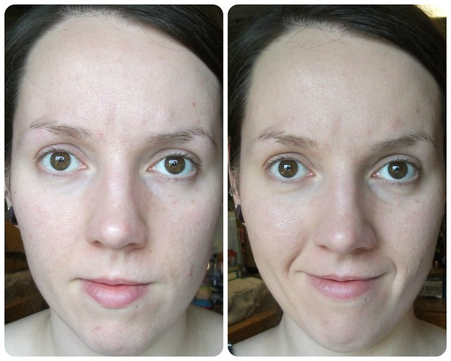 Natural-Collection-Tinted-Moisturiser-Before-After
