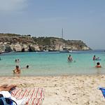 Menorca - Macarelleta Beach - Illes Balears - Spain - 5