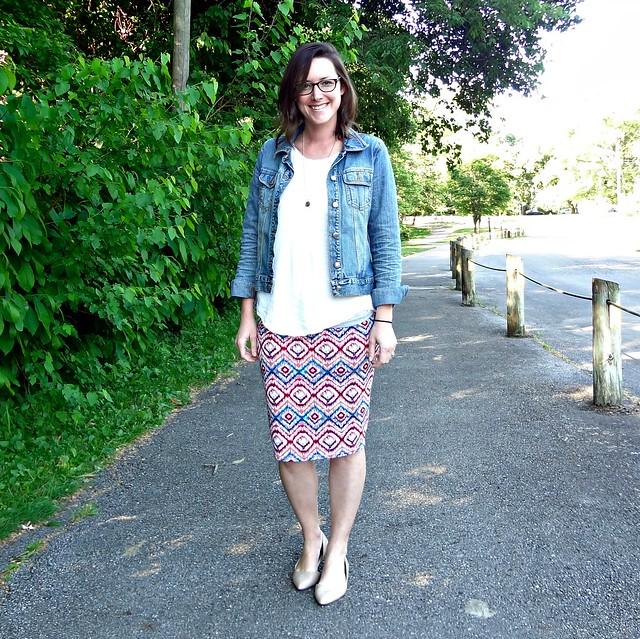 edited - skirt