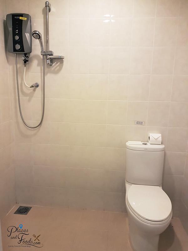 langkawi chantique bathroom