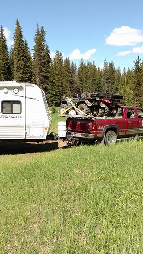 Camper Covers For Travel Trailers
