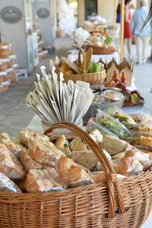 The Bakery Party Food Tatsfield
