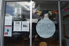 129 Griot Youth Program