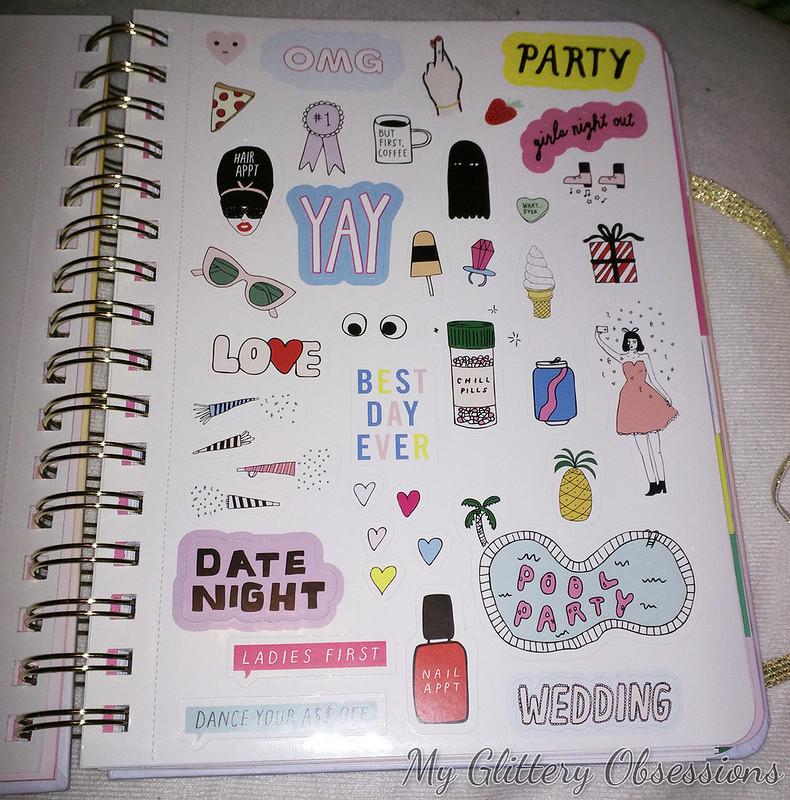 sticker page 2