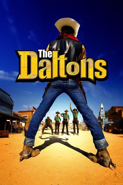 (2004) Les Dalton
