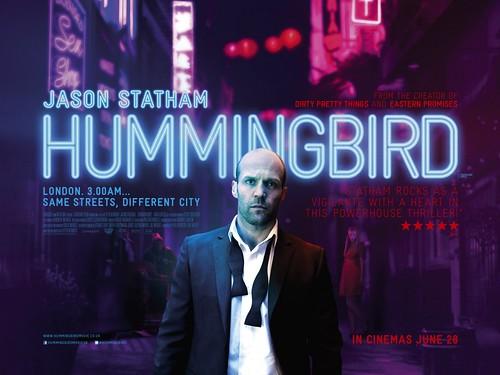 Hummingbird - Poster 1