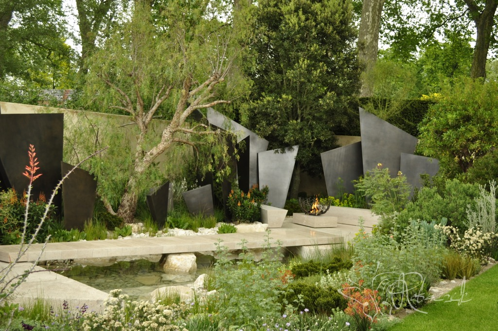 The Telegraph Garden - Best Show Garden 2016